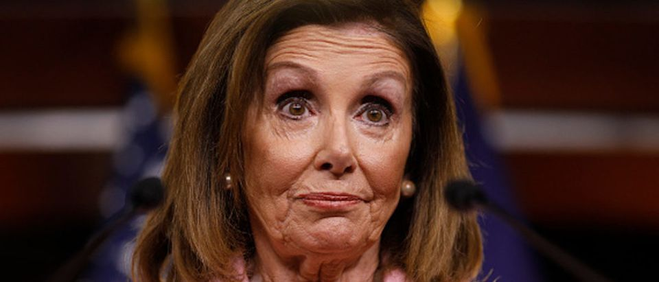 House-Speaker-Nancy-Pelosi-D-CA-delivers-remarks-duringher-weekly-news-conference-on-Capitol-Hill-September-12-2019-in-Washington-DC-e1585939947838