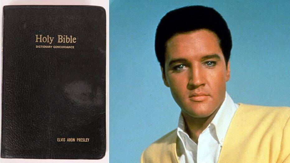 elvis-bible-3-Getty-Museum-of-the-Bible