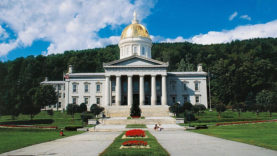 Vermont-State-House