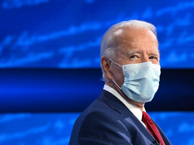 biden-townhall-debate-sideways-look-mask-getty-640x480